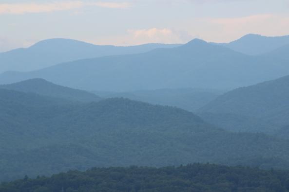 brevard-nc-mountains