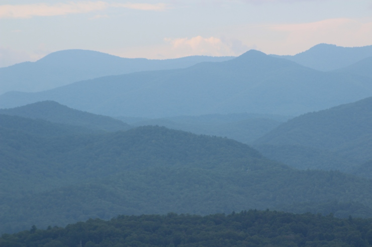 brevard-nc-mountains